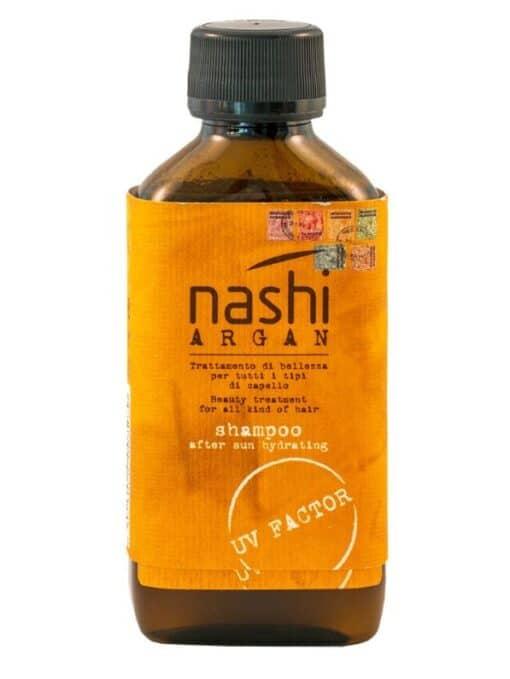 nashi sun shampoo