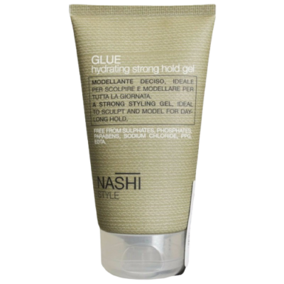 nashi argan glue gel