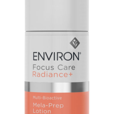 Multi-active Mela-prep lotion