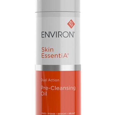 pre cleansing oil