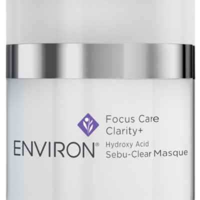environ Sebu-clear masque