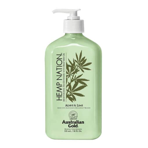 Hemp Nation Agave & LimeBodylotion