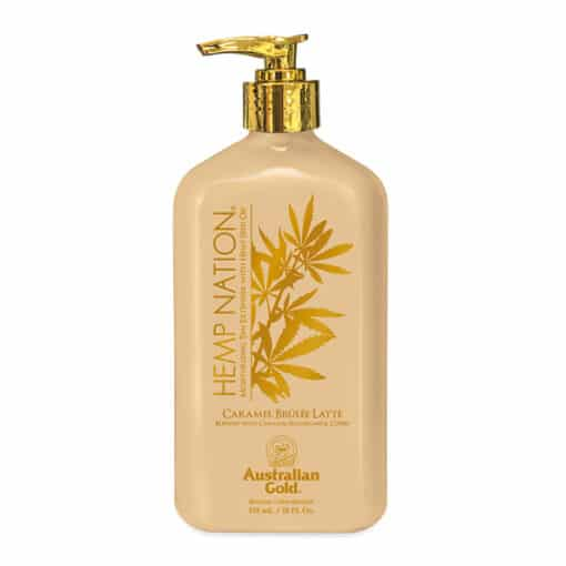 Hemp Nation Bodylotion