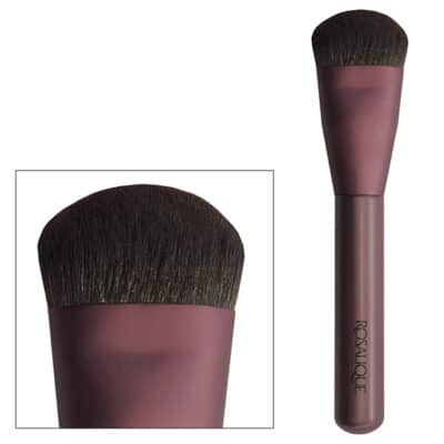 rosalique miracle foundation brush