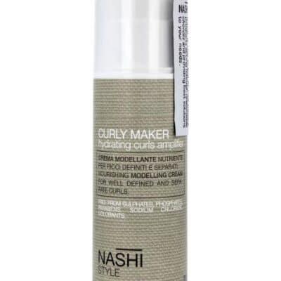 nashi argan curly maker