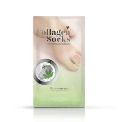 collagen socks cbd