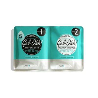 Gel-ohh jelly spa bath